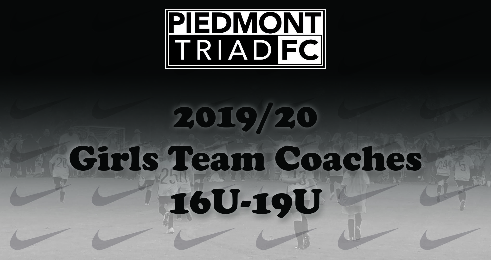 PTFC Names 2019 Fall Coaches